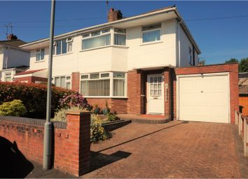 Thumbnail 3 bed semi-detached house for sale in Pinetree Road, Liverpool