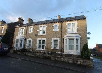 Thumbnail 1 bed flat to rent in Western Street, Barnsley