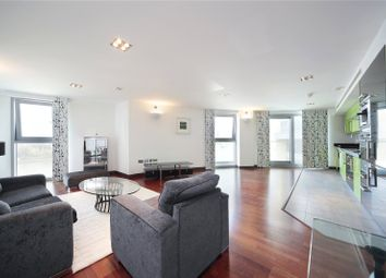 Thumbnail 2 bed flat to rent in Vicentia Court, Bridges Wharf, Battersea, London