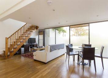 Thumbnail 2 bed flat for sale in Cornwallis Road, London