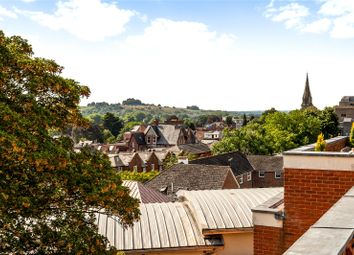 Thumbnail 3 bed flat for sale in Treasury Court, Cross Street, Winchester, Hampshire