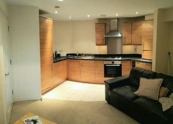 Thumbnail 1 bed flat to rent in 39 Bow Road Harley Grove Road, London