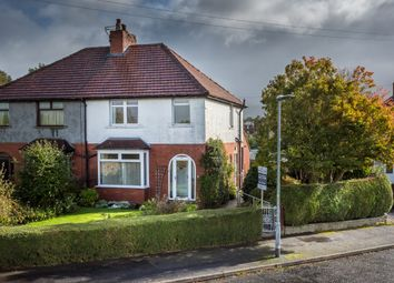 Thumbnail 3 bed detached house for sale in Seedall Avenue, Clitheroe