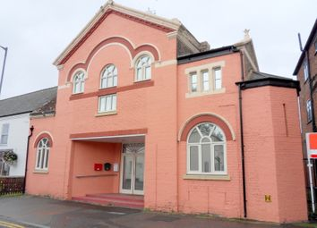 Thumbnail 1 bed flat for sale in Park Road, Holbeach, Lincolnshire