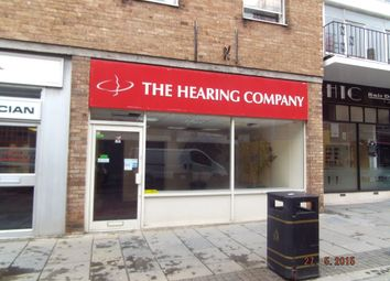 Thumbnail Retail premises to let in Lock-Up Shop & Premises, 6 Wyndham Street, Birdgend