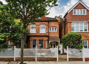 Thumbnail 5 bed property to rent in Esmond Road, London