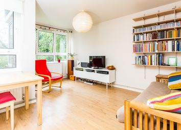 Thumbnail 1 bed flat for sale in Sunnyside Road, Archway