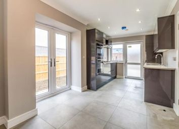 Thumbnail 3 bed town house for sale in Sovereign Place, Gillingham, Kent