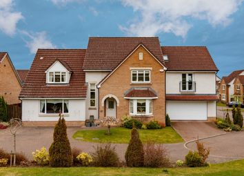 Thumbnail 5 bed property for sale in 3 Deaconsbrook Road, Deaconsbank