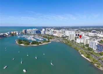 Thumbnail Town house for sale in 435 S Gulfstream Ave #205, Sarasota, Florida, United States Of America