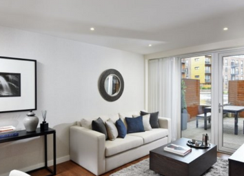 Thumbnail 2 bed flat to rent in Stanmore Place, Howard Road, London