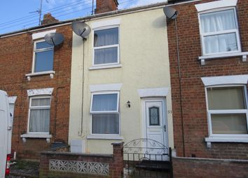 Thumbnail 2 bedroom property to rent in Cross Street, Spalding
