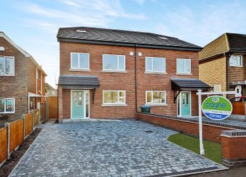 4 bed semi-detached house for sale in Kenpas Highway, Finham, Coventry CV3