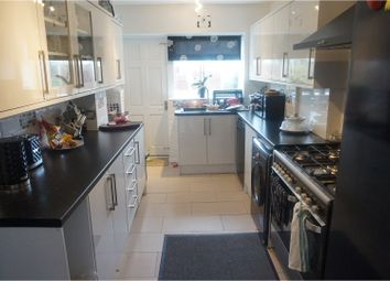 Thumbnail 4 bedroom semi-detached house to rent in Chelwood Avenue, Liverpool