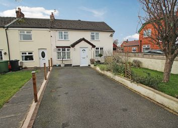Thumbnail 3 bed cottage for sale in Crook Lane, Winsford