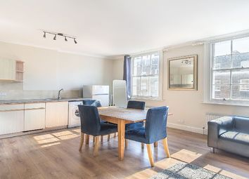 Thumbnail 1 bedroom flat to rent in Balcombe Street, London