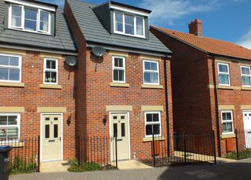 Thumbnail 3 bed semi-detached house to rent in St. James Gardens, Trowbridge