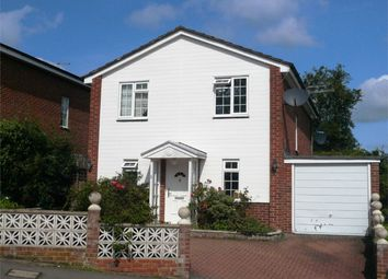 Thumbnail 4 bed detached house to rent in Milton Close, Henley-On-Thames