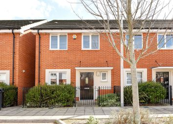 Thumbnail 3 bedroom end terrace house for sale in St. Agnes Way, Reading