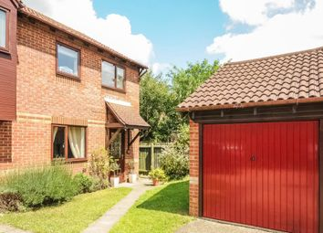 Thumbnail 3 bed semi-detached house for sale in Bicester, Oxfordshire