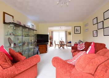 Thumbnail 4 bed semi-detached house for sale in Fir Copse Road, Waterlooville, Hampshire