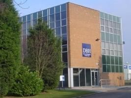 Thumbnail Serviced office to let in Gibson Lane Melton, Hull