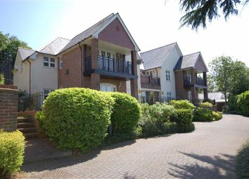 Thumbnail 2 bed flat for sale in Station Approach, Chorleywood, Rickmansworth