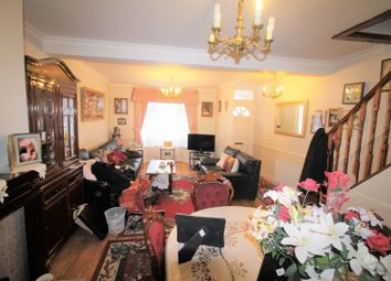 Thumbnail 3 bedroom terraced house for sale in Bulwer Road, London