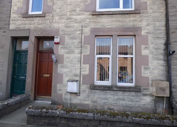 Thumbnail 1 bed flat for sale in Stanmore Place, Leven, Fife