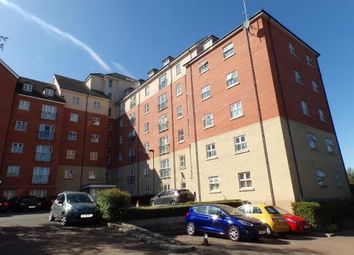 Thumbnail 1 bed flat for sale in Britannia House, Palgrave Road, Bedford, Bedfordshire