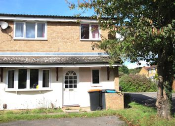 Thumbnail 2 bed property to rent in Milton Way, Houghton Regis, Dunstable