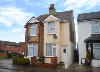 4 bed semi-detached house for sale in Olivers Road, Clacton-On-Sea CO15