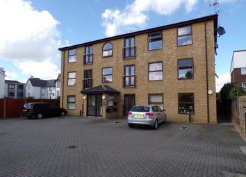 Thumbnail 1 bed flat to rent in Laburnum Grove, Northfleet, Gravesend