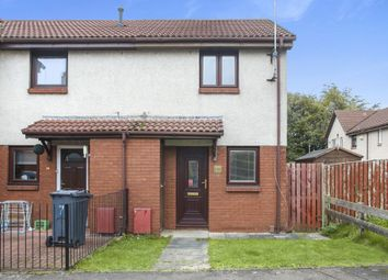 Thumbnail 2 bedroom end terrace house for sale in 9 Upper Craigour, Little France, Edinburgh