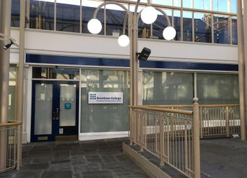 Thumbnail Retail premises to let in Unit 40, The George Centre, High Street, Grantham, Lincolnshire