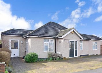 Thumbnail 5 bed bungalow for sale in Benhilton Gardens, Sutton, Surrey