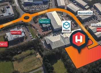 Thumbnail Warehouse to let in Harlow Gate, Harlow Business Park, Parkway, Harlow