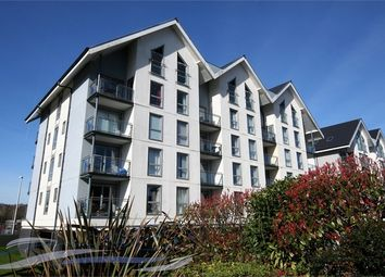 Thumbnail 1 bed flat for sale in Prince Apartments, Phoebe Road, Copper Quarter, Pentrechwyth, Swansea