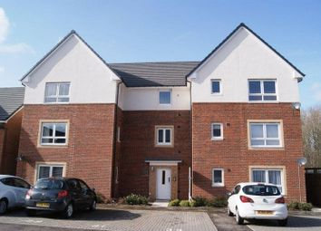 Thumbnail 2 bed flat for sale in Ryder Court, Killingworth, Newcastle Upon Tyne