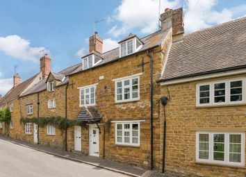 Thumbnail 4 bed cottage for sale in Philcote Street, Deddington, Banbury