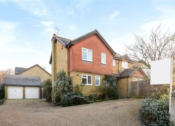 Thumbnail 4 bedroom detached house for sale in Wiltshire Grove, Warfield, Berkshire