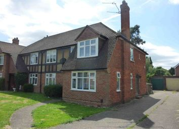 Thumbnail 2 bedroom flat to rent in The Sigers, Eastcote, Pinner