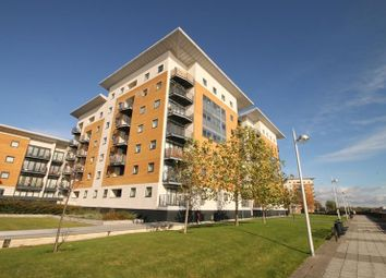 Thumbnail 2 bedroom flat to rent in Inverness Mews, Fishguard Way, Royal Docks