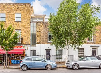 Thumbnail 4 bed terraced house for sale in Wynford Road, London