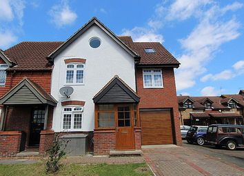 Thumbnail 6 bed semi-detached house for sale in Marsworth Close, Yeading UB4 9Sz