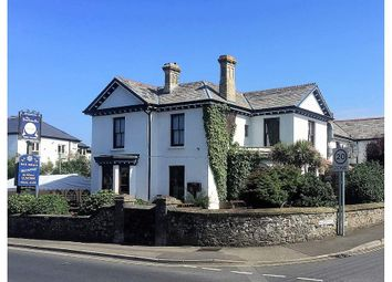 Thumbnail Pub/bar for sale in Bencoolen Inn, Bude