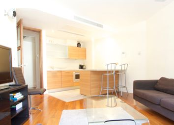 Thumbnail 1 bed flat to rent in Balmoral Apartments, 4 Praed Street, London