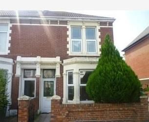 Thumbnail 5 bed property to rent in Gladys Avenue, Portsmouth, Portsmouth