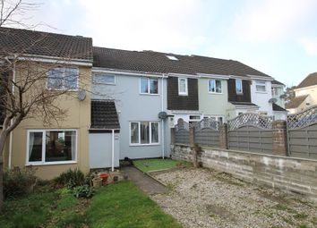 Thumbnail 3 bed terraced house for sale in Elizabeth Close, Ivybridge