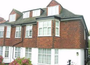 Thumbnail 2 bed property to rent in Woodlands Court, Woodlands, Golders Green